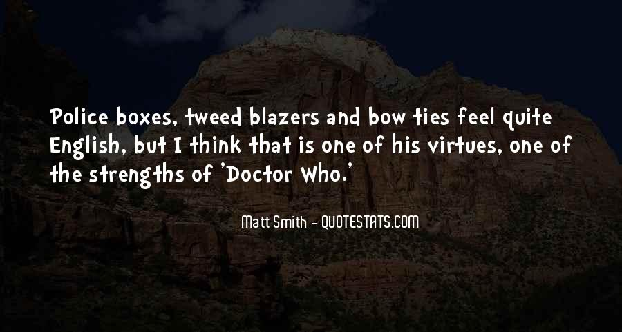 Quotes About Blazers #656345