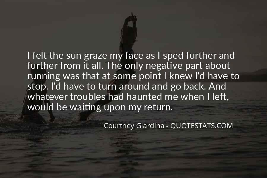Quotes About Waiting For Your Turn #1659179