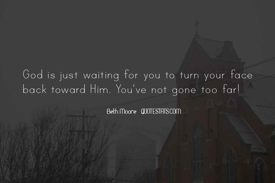 Quotes About Waiting For Your Turn #220509