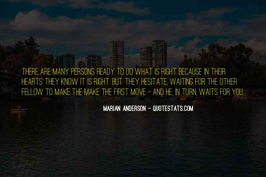 Quotes About Waiting For Your Turn #659606