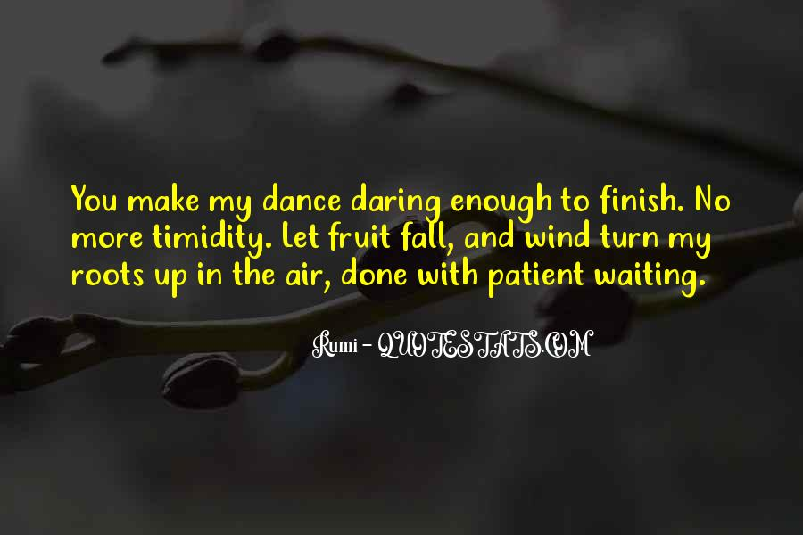 Quotes About Waiting For Your Turn #728812