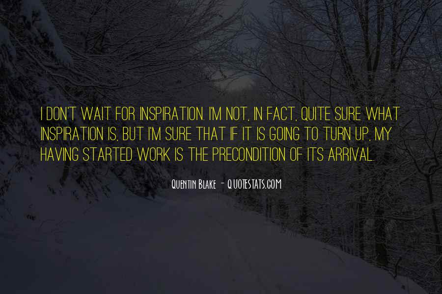 Quotes About Waiting For Your Turn #891966