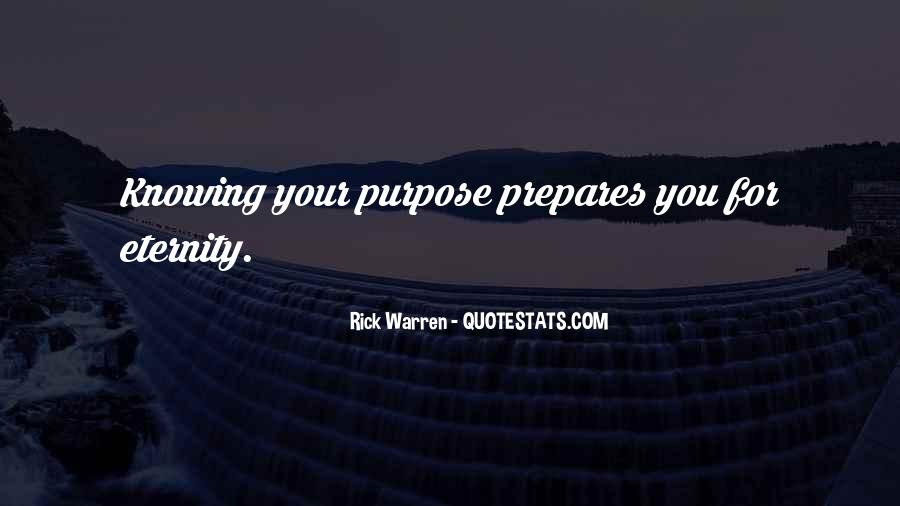 Quotes About Not Knowing What You Want To Be #3564