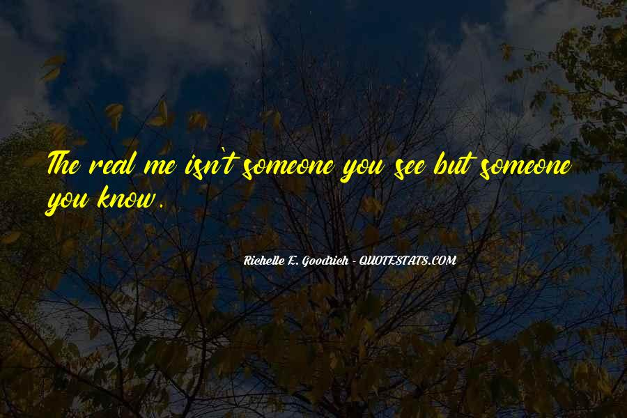 Quotes About Not Knowing What You Want To Be #5551