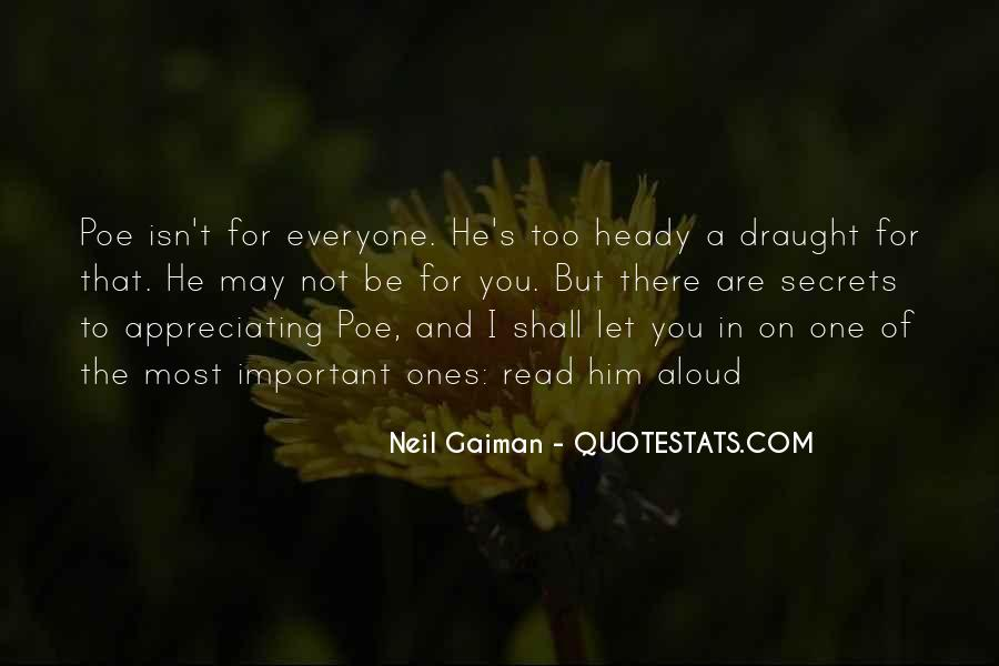 Quotes About Not Appreciating Others #112667