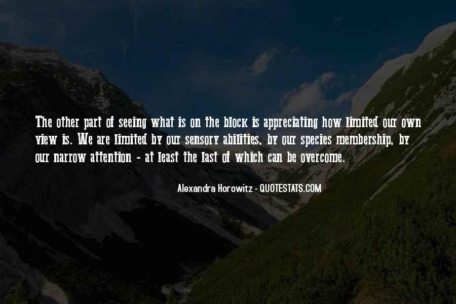 Quotes About Not Appreciating Others #229871