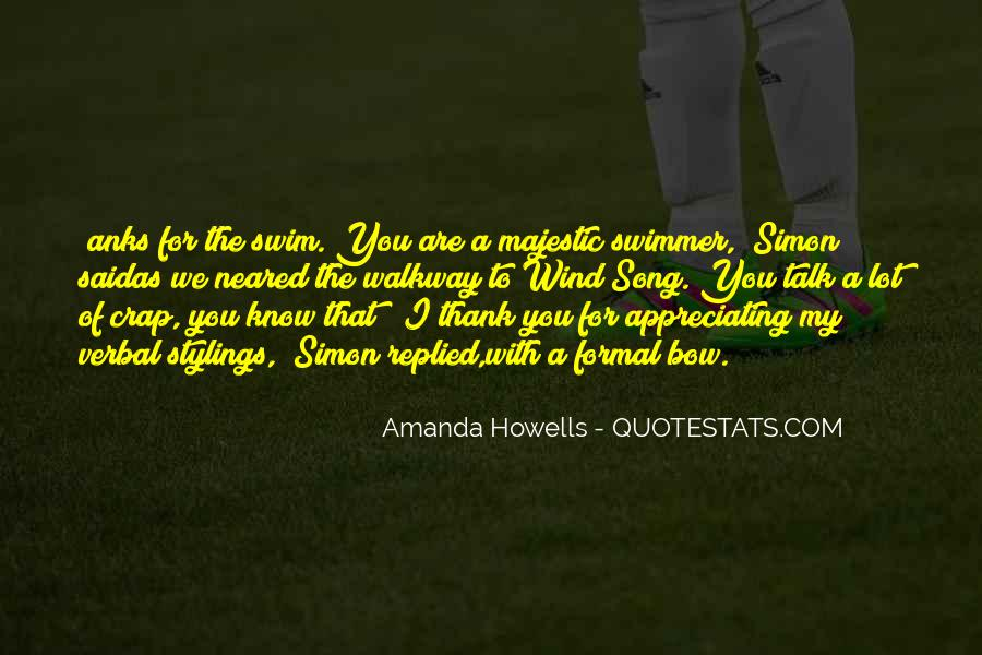 Quotes About Not Appreciating Others #256646