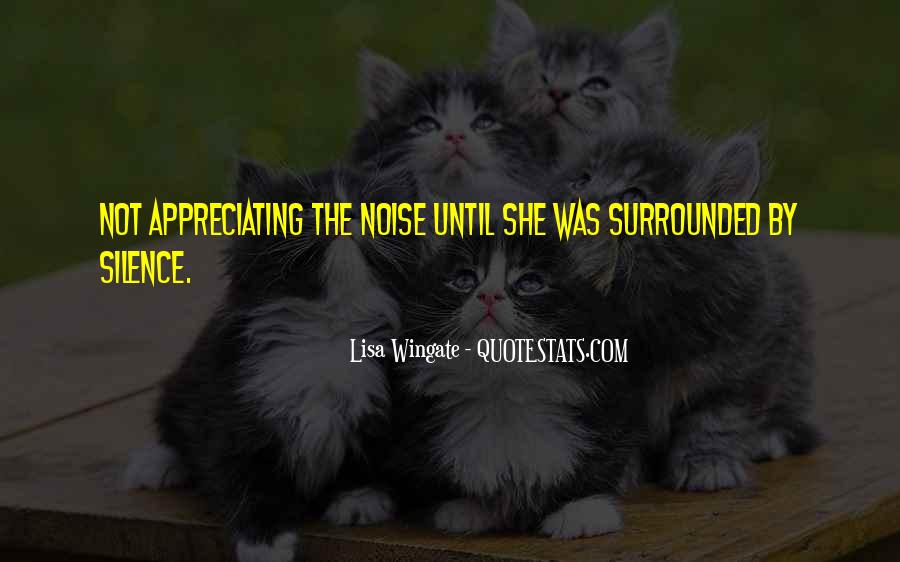 Quotes About Not Appreciating Others #49382