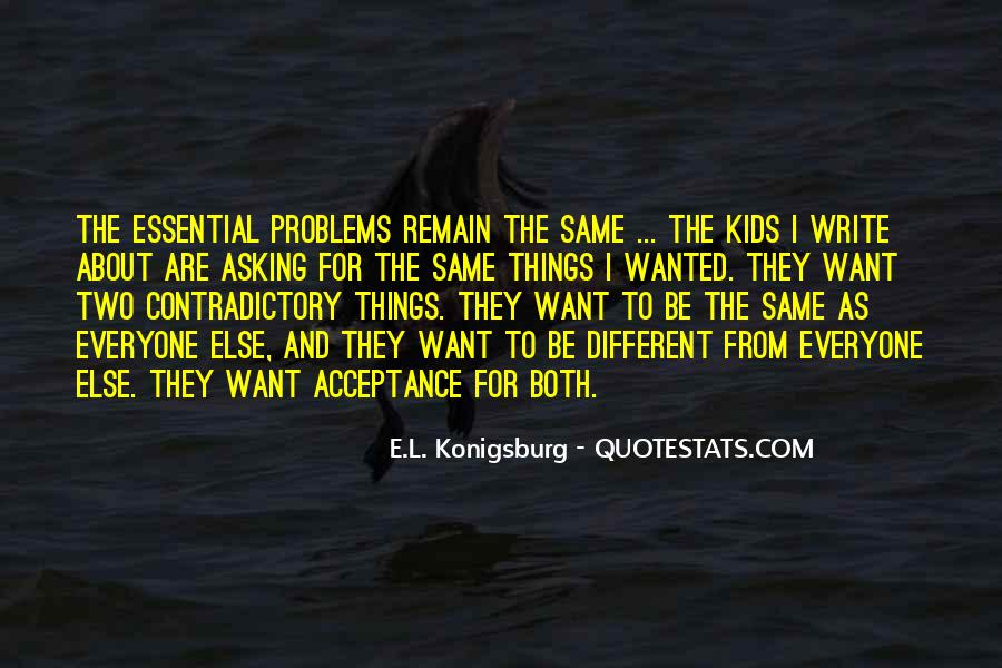 Quotes About Contradictory #188004