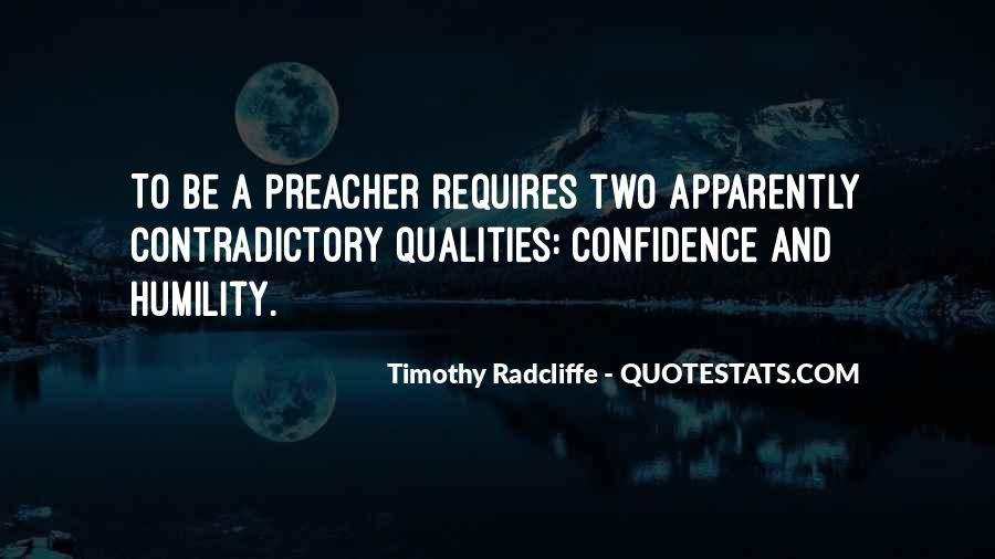 Quotes About Contradictory #295135