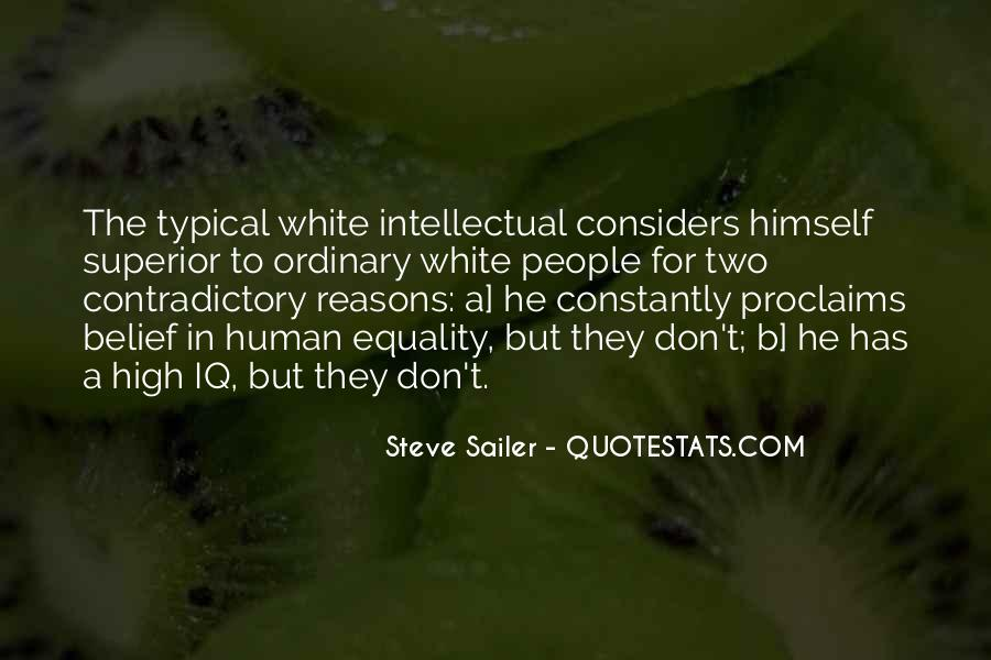 Quotes About Contradictory #441145