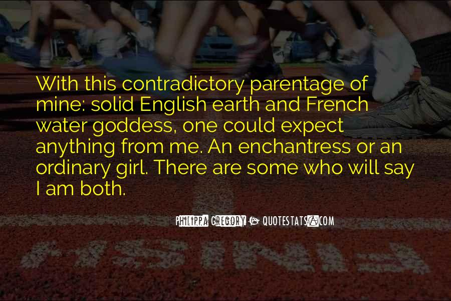 Quotes About Contradictory #445330