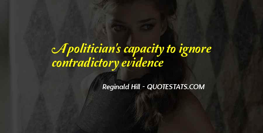 Quotes About Contradictory #472668