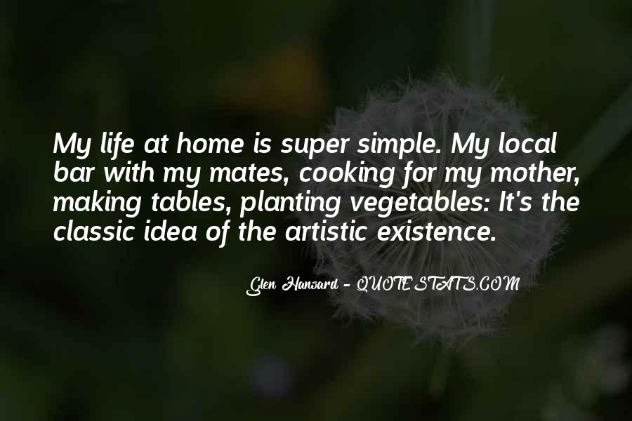 Quotes About Planting Vegetables #978202
