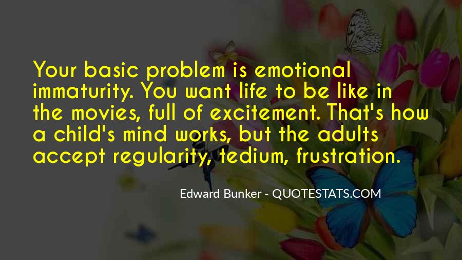 Quotes About A Child's Mind #1605698