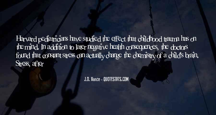 Quotes About A Child's Mind #1621239