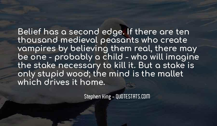 Quotes About A Child's Mind #59341