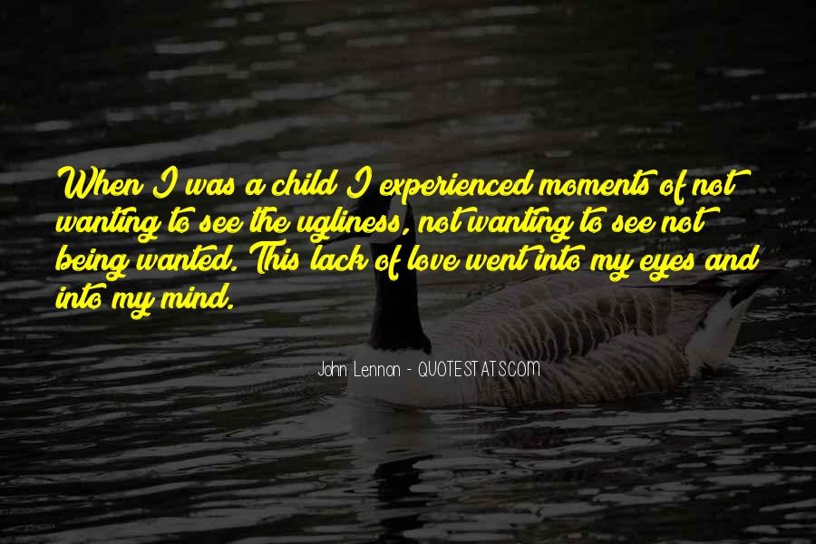 Quotes About A Child's Mind #62898