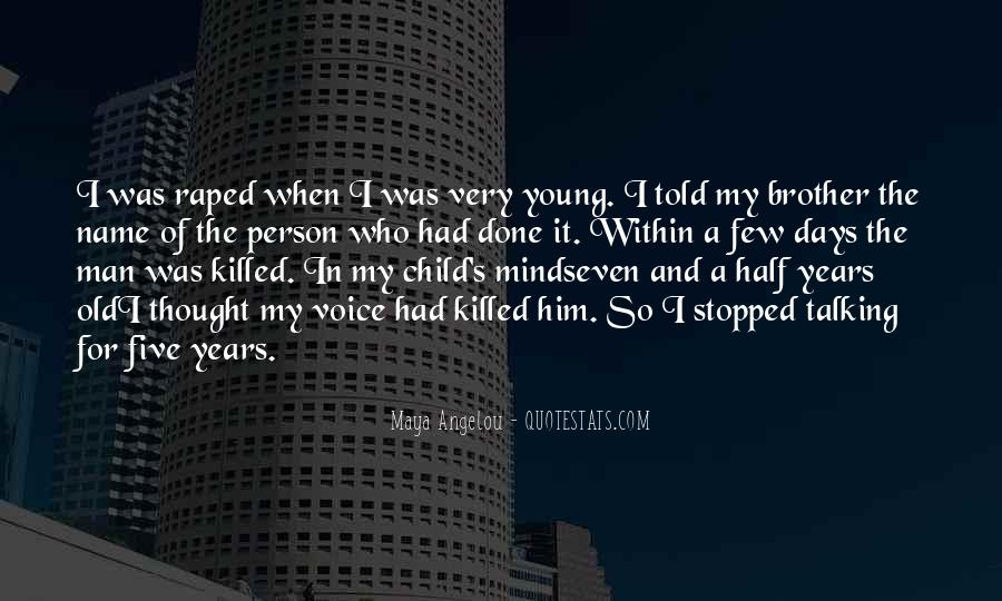 Quotes About A Child's Mind #675535
