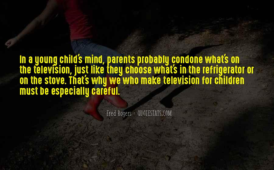 Quotes About A Child's Mind #827610