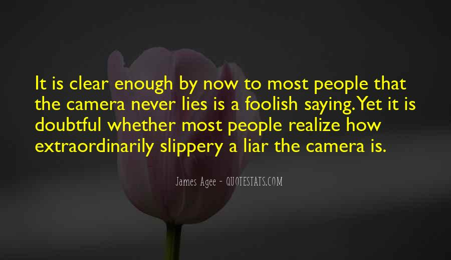 Quotes About Saying Sorry For Lying #499613