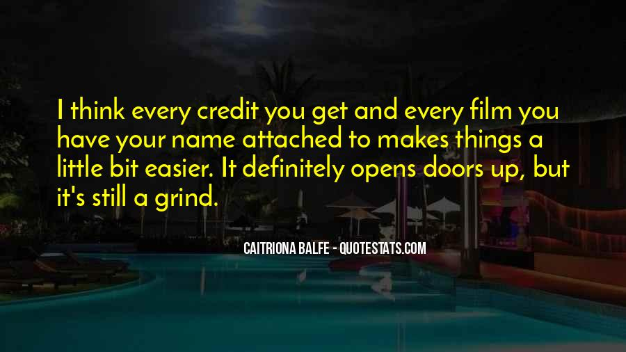 Quotes About Your Grind #400492