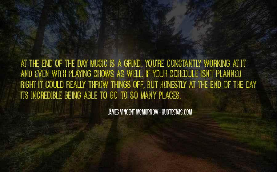 Quotes About Your Grind #423858