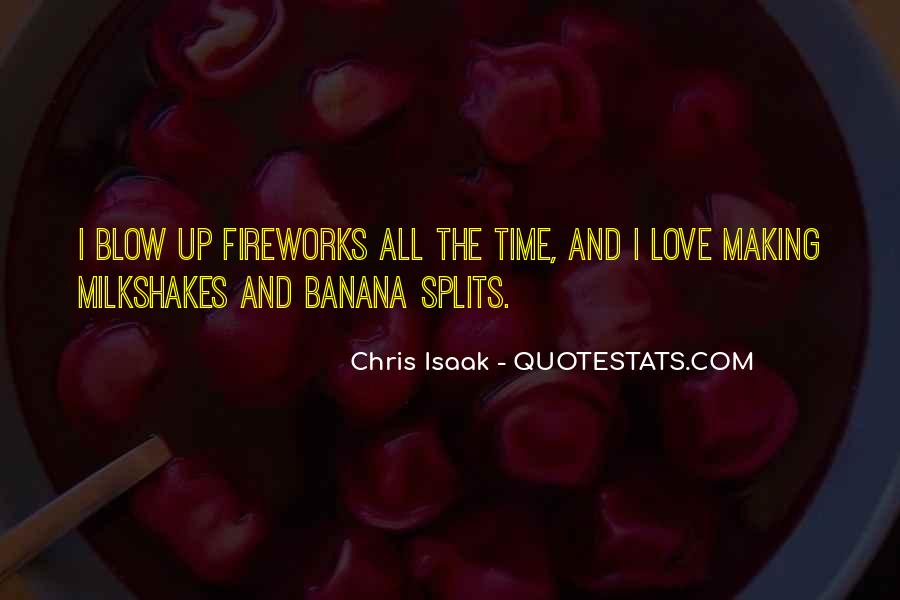Quotes About The Splits #1388506