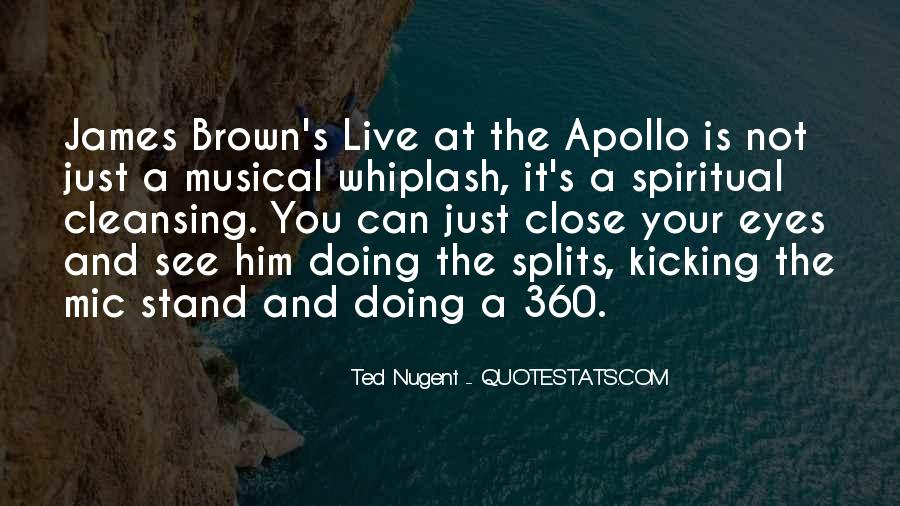Quotes About The Splits #243937