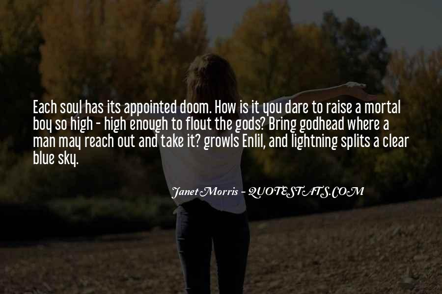 Quotes About The Splits #47371