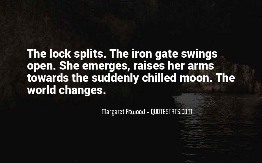 Quotes About The Splits #93155