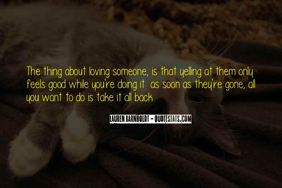 Quotes About Good Lovers #1199713