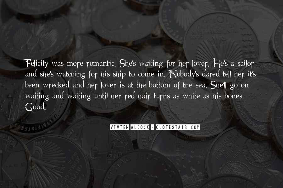 Quotes About Good Lovers #1214614