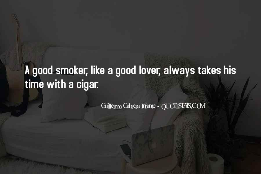 Quotes About Good Lovers #1844200