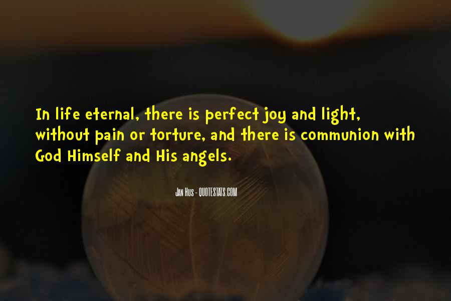 Quotes About God Is Light #330089