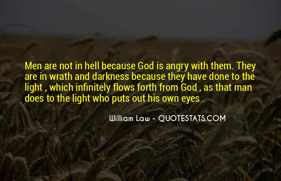 Quotes About God Is Light #347825