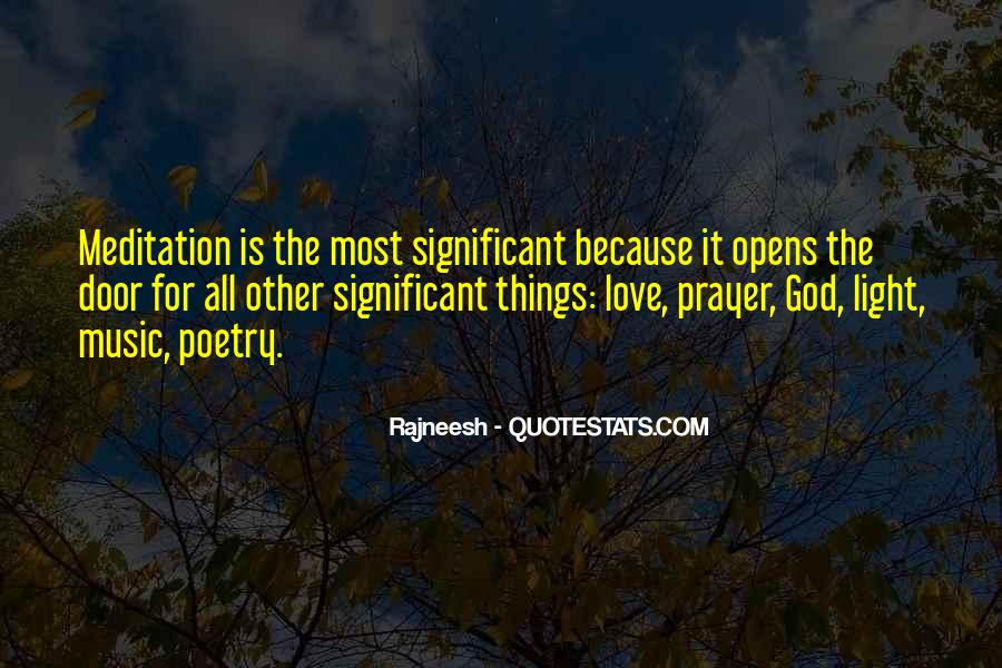 Quotes About God Is Light #353845