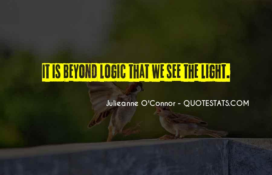 Quotes About God Is Light #423797