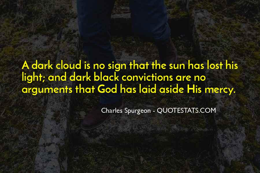 Quotes About God Is Light #441765