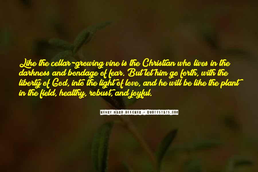 Quotes About God Is Light #447191