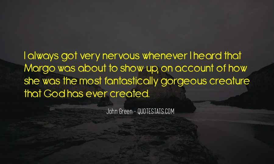 Quotes About Margo Roth Spiegelman #801572