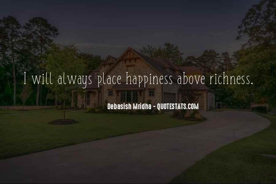 Quotes About Happiness Love #14829