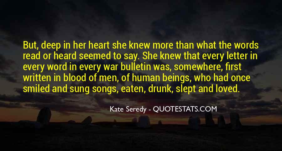 Quotes About Conservative Boyfriend #1285752