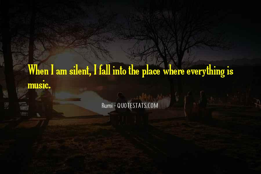 Quotes About Music Rumi #1114043