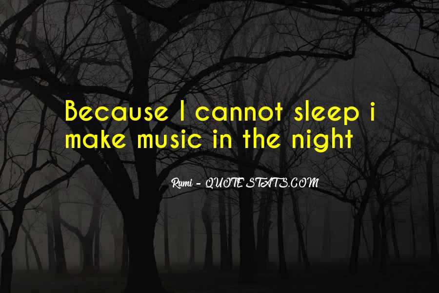 Quotes About Music Rumi #1249331