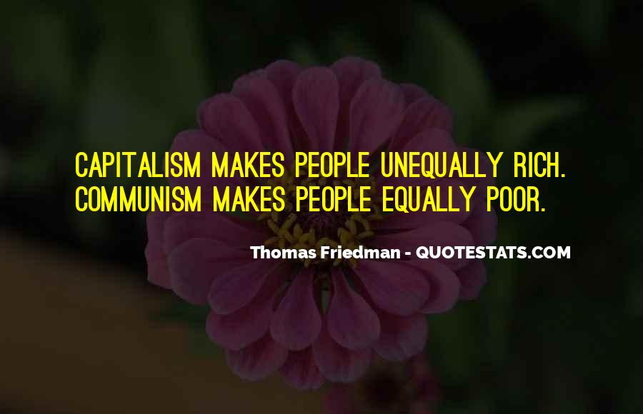 Quotes About Poor People #130340