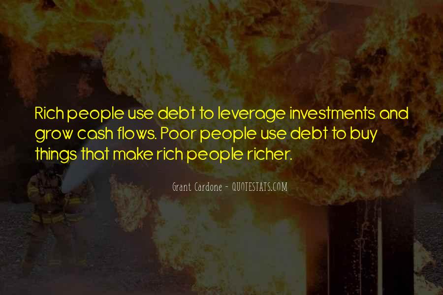 Quotes About Poor People #148338