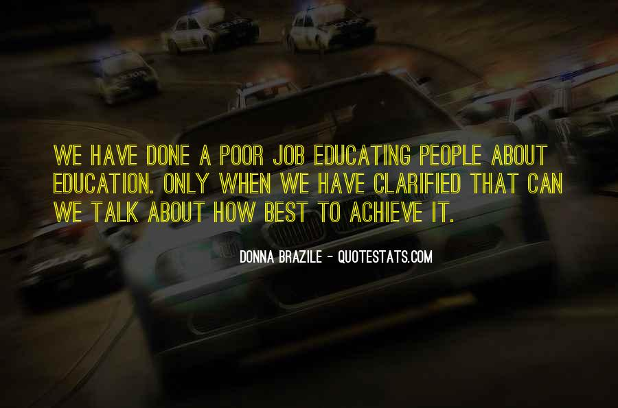 Quotes About Poor People #150326