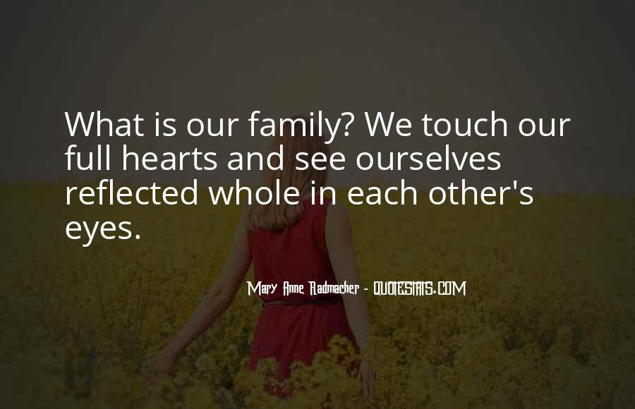 Quotes About Values And Family #1061759