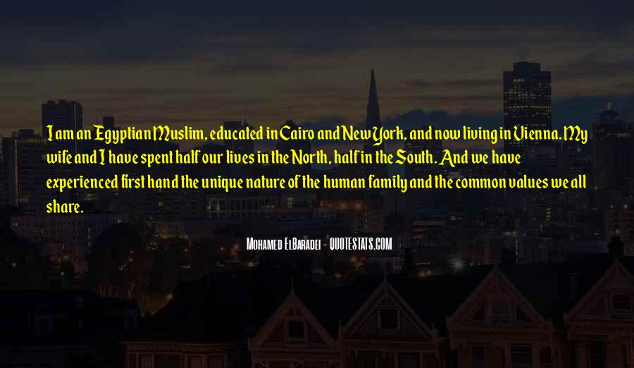 Quotes About Values And Family #1160552